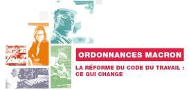Ce que changent les ordonnances Macron
