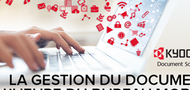 La gestion du document à l'heure du bureau mobile
