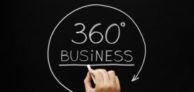 Comment acquérir une vision à 360° de l'entreprise