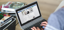 Email et Facebook