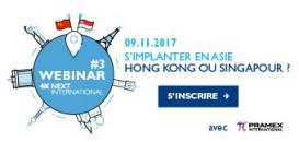S'implanter en Asie : Hong Kong ou Singapour ?