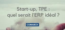 Quel serait l'ERP idéal pour start-up ou TPE ?