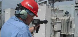 La détection ultrasonore , outil de maintenance et d'économie d'énergie vu au travers de 5 exemples.