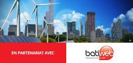 Emission en direct : Transition énergétique le jeudi 9 novembre à 11H