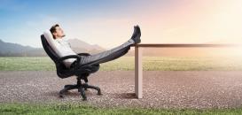 Peut-on faire l'économie du bonheur au travail ?