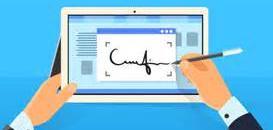 Accélérez votre business et boostez votre efficacité commerciale avec la signature électronique !