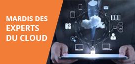 Quel futur pour le cloud computing et les DSI ?