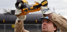 Nouvelles caméras thermique Fluke  dédiées à la  R&D ou à la maintenance prédictive ?