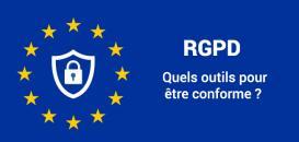 RGPD : démarche et outils pour traiter vos données sensibles