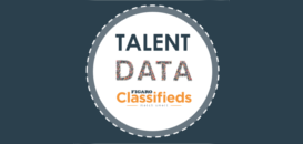 TALENT DATA : L'EXTENSION D'AUDIENCE AU SERVICE DE VOS RECRUTEMENTS !
