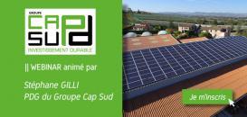 Autoconsommation photovoltaïque : comment réduire ses coûts énergétiques sans investissement ?