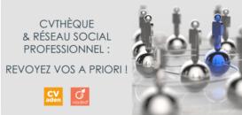 CVthèque & Réseau Social Professionnel : comment identifier les talents cachés ?