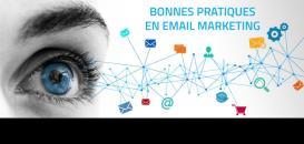 Bonnes pratiques en Email Marketing (AB testing, Scoring, Marketing Automation)