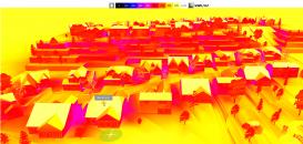 Urbanisme et Architecture solaires : comment aller vers l'énergie positive grâce au numérique ?