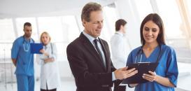 Peut-on être un cadre épanoui(ssant) dans un établissement de santé aujourd'hui ?