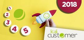 Les 5 best practices pour booster votre expérience client en 2018