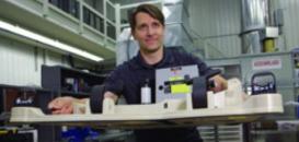 Pourquoi utiliser l'impression en 3D pour fabriquer des outils ?