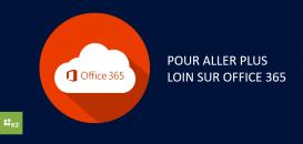 Comment booster l'utilisation d'Office 365 en digitalisant vos processus ?