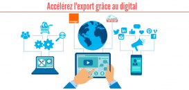 Comment s'internationaliser grâce au digital ?