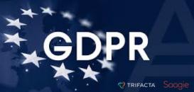 GDPR : êtes-vous prêt pour mai 2018?