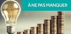Aide financière Compensation des coûts indirects d'électricité : vous avez jusqu'au 30 mars 2018 !