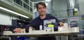 Acelere su línea de producción con la fabricación aditiva