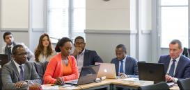 Comment la formation permet-elle de répondre aux enjeux stratégiques du continent africain ?