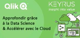 Comment approfondir la connaissance de vos données grâce à la Data Science et accélérer avec le Cloud ?