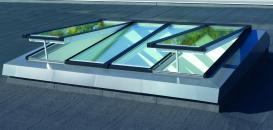 Comment installer facilement et rapidement une verrière sur une maison à toit plat?
