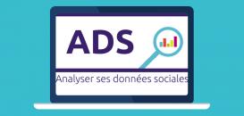 ADS : faites parler vos données sociales !