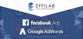 Stratégie Full-Funnel : Combiner Google AdWords et Facebook Ads pour booster vos performances