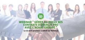 [PRO] Améliorer la gestion de vos contrats d'énergie avec l'achat groupé