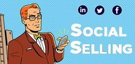 Le Social Selling pour les franchisés RH Solutions