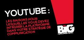 Youtube : Les raisons pour lesquelles vous devez intégrer la plateforme dans votre stratégie de communication