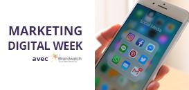 5 bonnes pratiques pour faire de la Social Media Intelligence et augmenter votre ROI Marketing