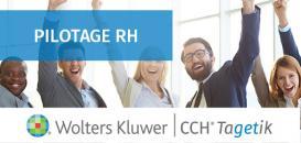 Pilotage de la performance RH : Optimisez vos processus d'analyses et de prévisions !