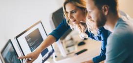 Les 5 clés pour réussir son projet de formation informatique