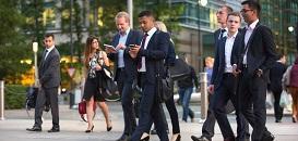 Trouvez votre prochain emploi en Banque ou Finance !