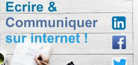 Ecrire et Communiquer sur Internet ? Affirmez votre expertise ! (Réseau)