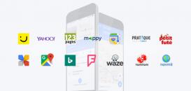 Attirez de nouveaux clients en diffusant les informations de vos points de vente partout sur le web !