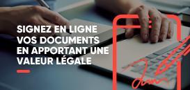 Signature électronique à valeur légale : que dit la loi ? Quelles notions essentielles ?