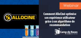 Comment AlloCiné optimise son expérience utilisateur grâce à un algorithme de recommandation ?