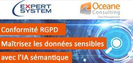 RGPD et Intelligence artificielle : accélérateur de conformité
