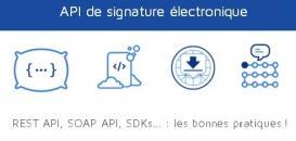 Intégrez les API de signature électronique à votre expérience utilisateur