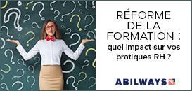 Réforme de la formation : quel impact sur vos pratiques RH ?