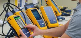 La calibration de vos certificateurs de câblage : ce qu'il faut savoir!