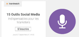 15 outils social media indispensables pour optimiser les performances de votre stratégie marketing digital