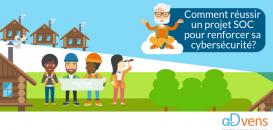 Comment réussir un projet SOC pour renforcer sa cybersécurité?