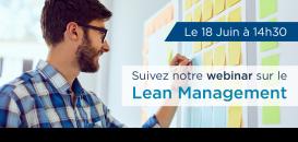 Lean Management : retour d'expérience en milieu IT