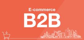 Les 5 points clés d'une stratégie e-commerce B2B réussie